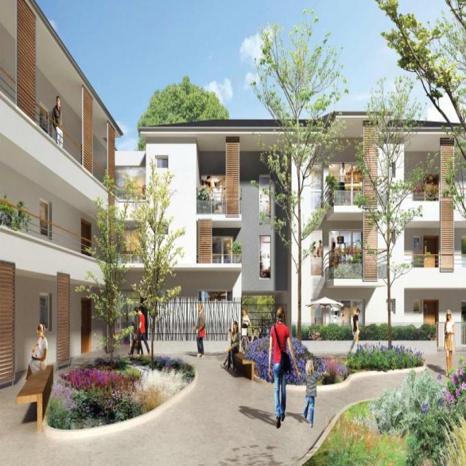 Programme neuf Appartement Melun (77000)