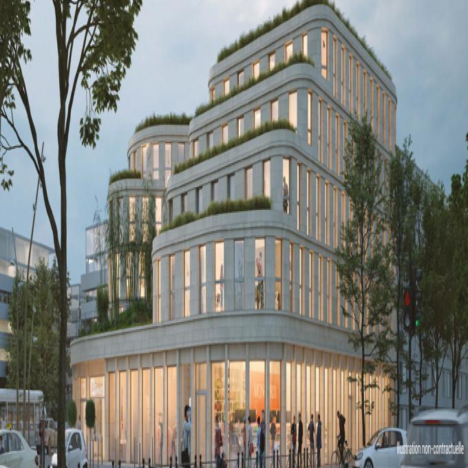 typeoffre  Saint-Germain-en-Laye (78100)
